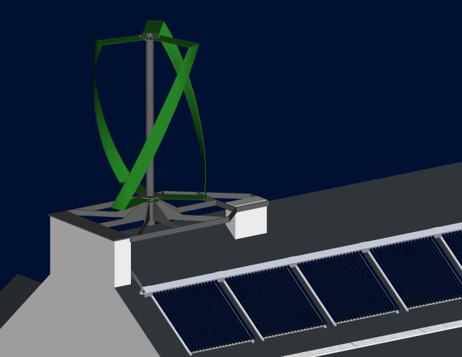 Helical Wind Turbine Blade Design Filetype Pdf
